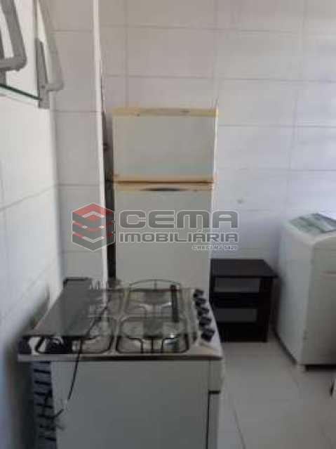 13 - Apartamento 1 quarto à venda Botafogo, Zona Sul RJ - R$ 535.000 - LAAP12519 - 14
