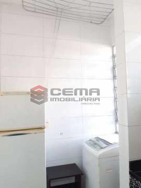 15 - Apartamento 1 quarto à venda Botafogo, Zona Sul RJ - R$ 535.000 - LAAP12519 - 15