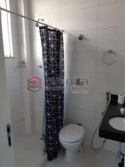 16 - Apartamento 1 quarto à venda Botafogo, Zona Sul RJ - R$ 535.000 - LAAP12519 - 16