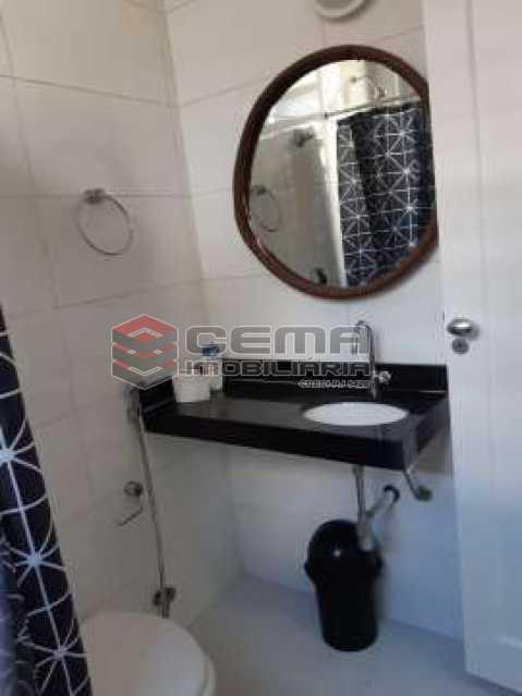 17 - Apartamento 1 quarto à venda Botafogo, Zona Sul RJ - R$ 535.000 - LAAP12519 - 17