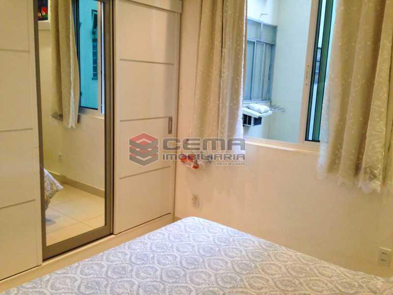 IMG-20200522-WA0104 - Apartamento 1 quarto para alugar Catete, Zona Sul RJ - R$ 2.250 - LAAP12520 - 8