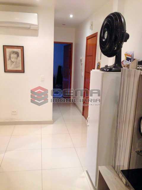 IMG-20200522-WA0106 - Apartamento 1 quarto para alugar Catete, Zona Sul RJ - R$ 2.250 - LAAP12520 - 6