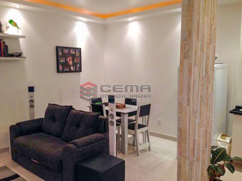 IMG-20200522-WA0107 - Apartamento 1 quarto para alugar Catete, Zona Sul RJ - R$ 2.250 - LAAP12520 - 1