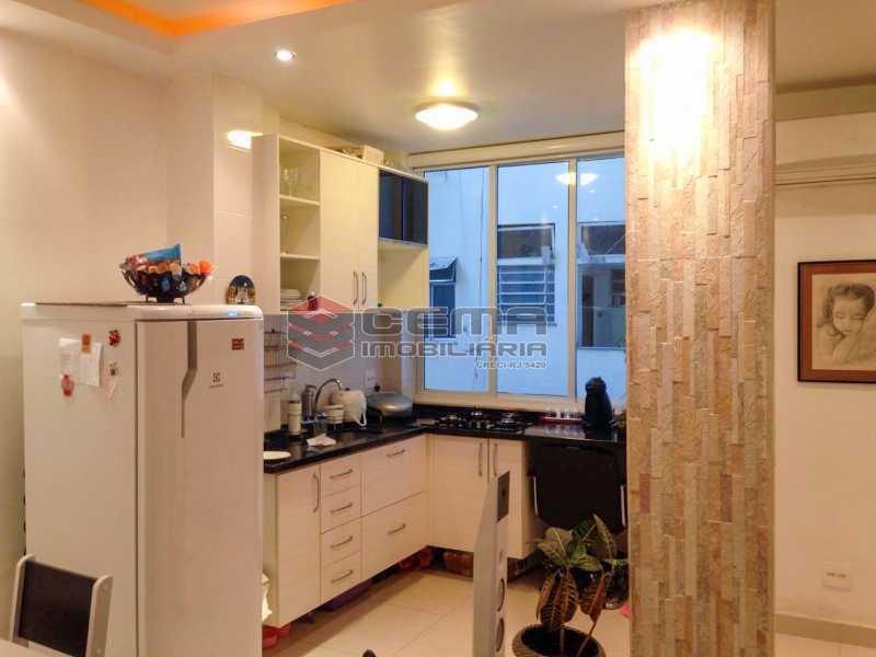 IMG-20200522-WA0108 - Apartamento 1 quarto para alugar Catete, Zona Sul RJ - R$ 2.250 - LAAP12520 - 3