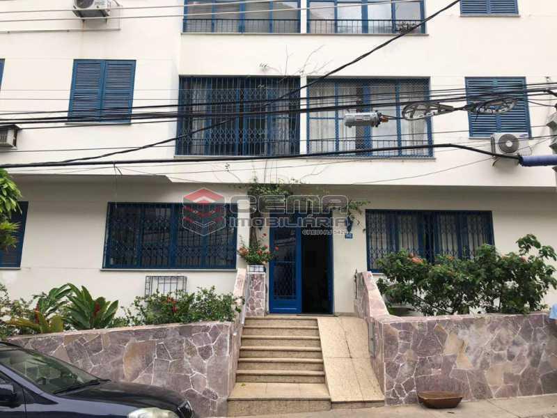 12 - Loft à venda Avenida São Sebastião,Urca, Zona Sul RJ - R$ 650.000 - LALO10007 - 13