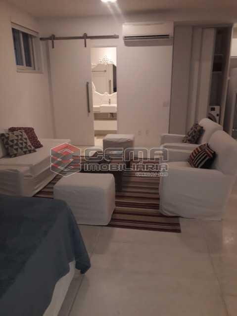 4 - Loft à venda Avenida São Sebastião,Urca, Zona Sul RJ - R$ 650.000 - LALO10007 - 5