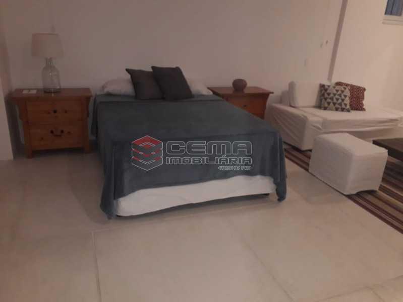 7 - Loft à venda Avenida São Sebastião,Urca, Zona Sul RJ - R$ 650.000 - LALO10007 - 8