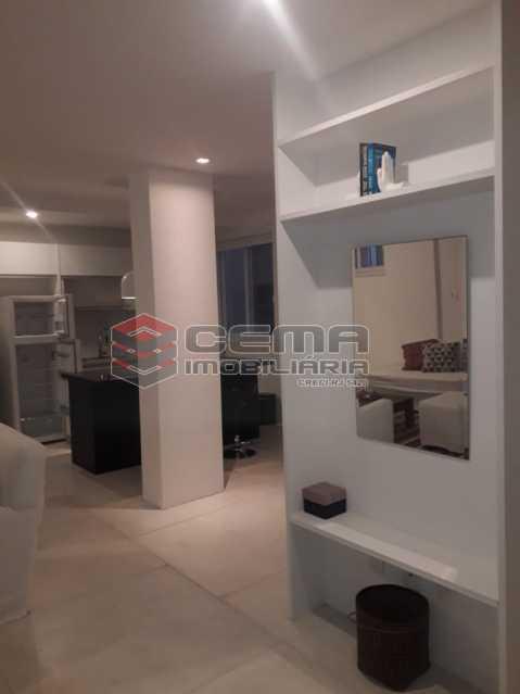 13 - Loft à venda Avenida São Sebastião,Urca, Zona Sul RJ - R$ 650.000 - LALO10007 - 14