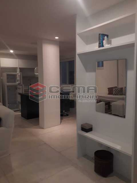14 - Loft à venda Avenida São Sebastião,Urca, Zona Sul RJ - R$ 650.000 - LALO10007 - 15