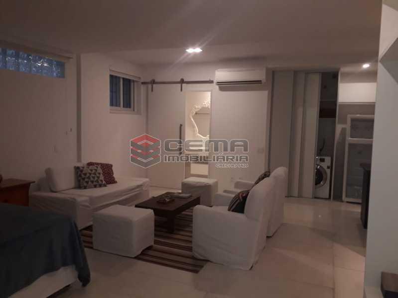 2 - Loft à venda Avenida São Sebastião,Urca, Zona Sul RJ - R$ 650.000 - LALO10007 - 3