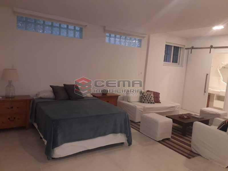 8 - Loft à venda Avenida São Sebastião,Urca, Zona Sul RJ - R$ 650.000 - LALO10007 - 9