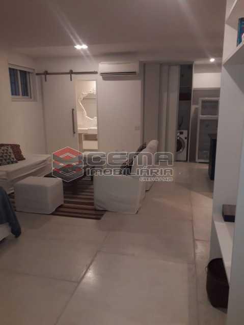 3 - Loft à venda Avenida São Sebastião,Urca, Zona Sul RJ - R$ 650.000 - LALO10007 - 4