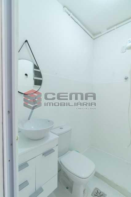 banheiro  - Conjugado /loft Copacabana - LAKI01306 - 12
