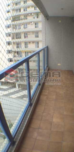 WhatsApp Image 2020-05-29 at 1 - Apartamento para alugar Rua do Humaitá,Humaitá, Zona Sul RJ - R$ 2.200 - LAAP24490 - 7