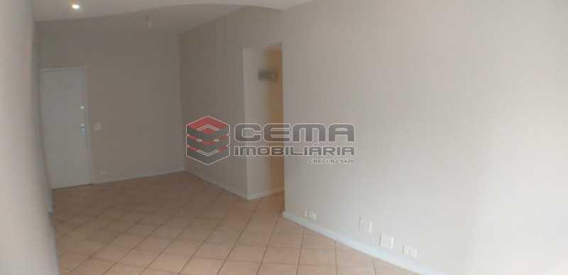 WhatsApp Image 2020-05-29 at 1 - Apartamento para alugar Rua do Humaitá,Humaitá, Zona Sul RJ - R$ 2.200 - LAAP24490 - 9