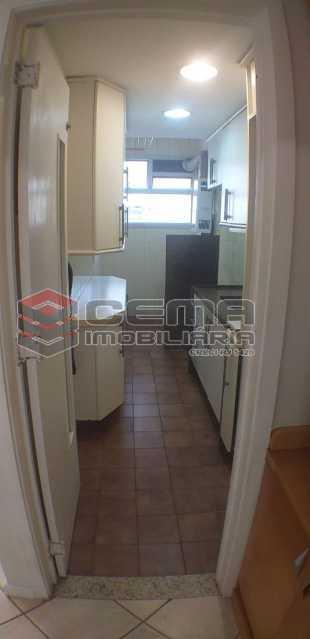 WhatsApp Image 2020-05-29 at 1 - Apartamento para alugar Rua do Humaitá,Humaitá, Zona Sul RJ - R$ 2.200 - LAAP24490 - 23