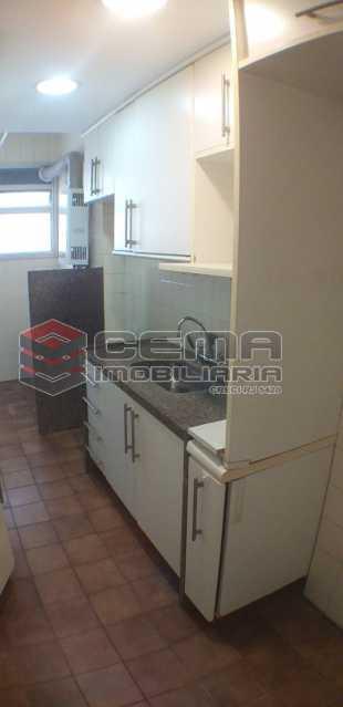 WhatsApp Image 2020-05-29 at 1 - Apartamento para alugar Rua do Humaitá,Humaitá, Zona Sul RJ - R$ 2.200 - LAAP24490 - 24