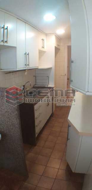WhatsApp Image 2020-05-29 at 1 - Apartamento para alugar Rua do Humaitá,Humaitá, Zona Sul RJ - R$ 2.200 - LAAP24490 - 25
