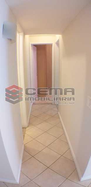 WhatsApp Image 2020-05-29 at 1 - Apartamento para alugar Rua do Humaitá,Humaitá, Zona Sul RJ - R$ 2.200 - LAAP24490 - 14