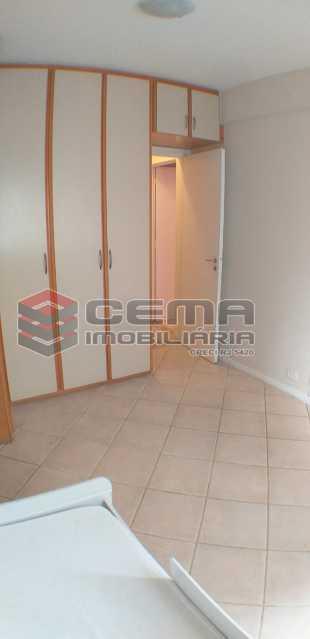 WhatsApp Image 2020-05-29 at 1 - Apartamento para alugar Rua do Humaitá,Humaitá, Zona Sul RJ - R$ 2.200 - LAAP24490 - 17