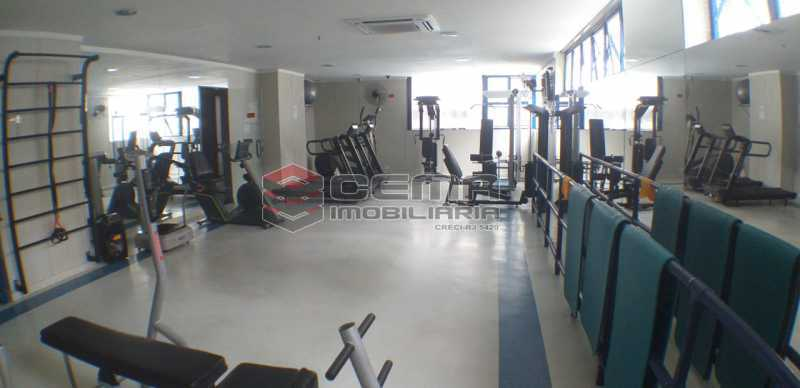 WhatsApp Image 2020-05-29 at 1 - Apartamento para alugar Rua do Humaitá,Humaitá, Zona Sul RJ - R$ 2.200 - LAAP24490 - 29