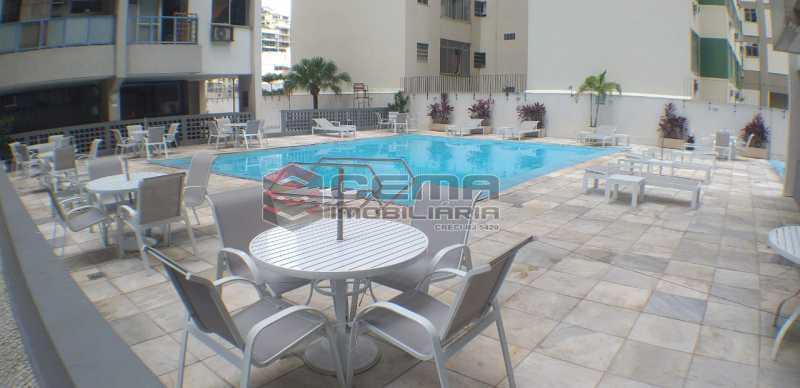 WhatsApp Image 2020-05-29 at 1 - Apartamento para alugar Rua do Humaitá,Humaitá, Zona Sul RJ - R$ 2.200 - LAAP24490 - 28