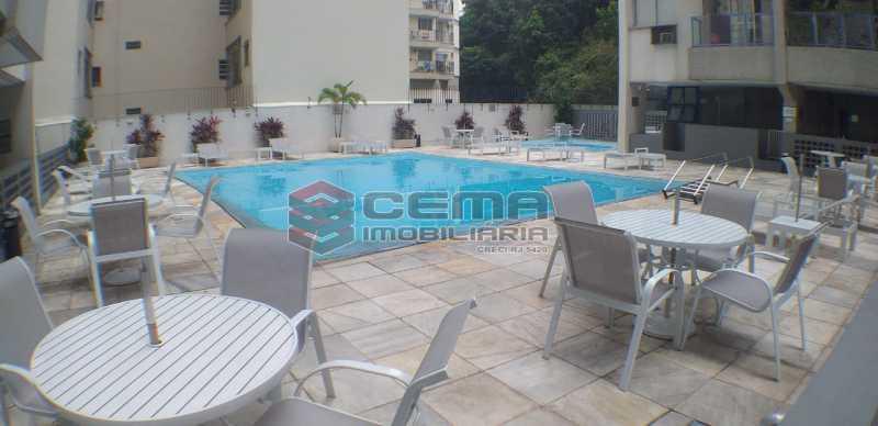 WhatsApp Image 2020-05-29 at 1 - Apartamento para alugar Rua do Humaitá,Humaitá, Zona Sul RJ - R$ 2.200 - LAAP24490 - 1