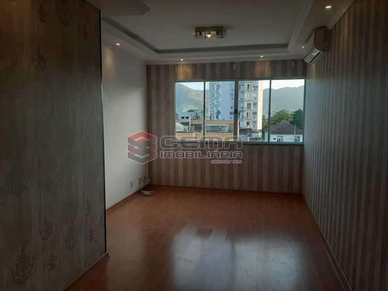 Vaz de toledo 2 - Apartamento 2 quartos à venda Méier, Zona Norte RJ - R$ 220.000 - LAAP24493 - 1