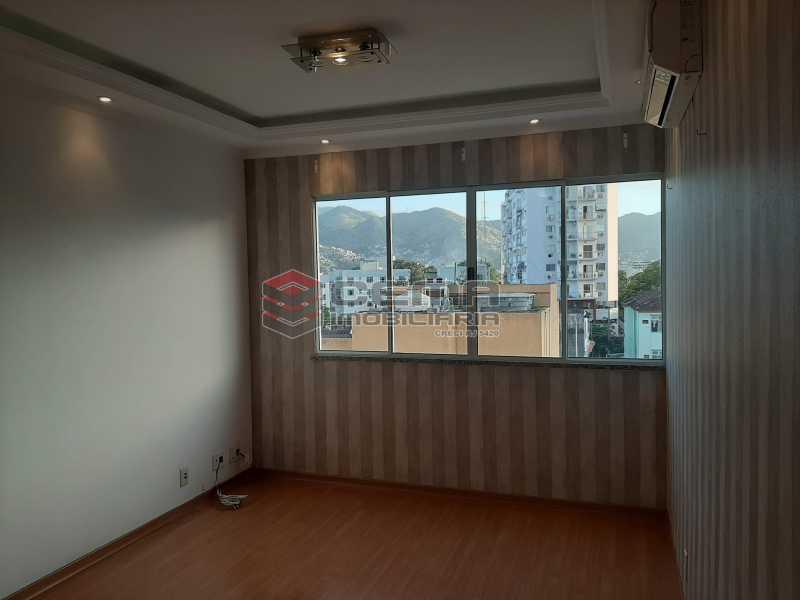 Vaz de toledo 3 - Apartamento 2 quartos à venda Méier, Zona Norte RJ - R$ 220.000 - LAAP24493 - 4