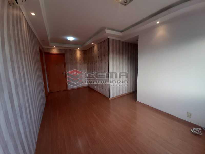 Vaz de toledo 4 - Apartamento 2 quartos à venda Méier, Zona Norte RJ - R$ 220.000 - LAAP24493 - 3