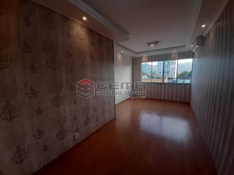 Vaz de toledo 5 - Apartamento 2 quartos à venda Méier, Zona Norte RJ - R$ 220.000 - LAAP24493 - 8