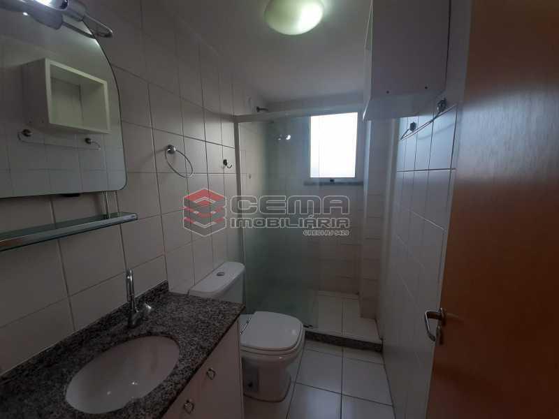 Vaz de toledo 6 - Apartamento 2 quartos à venda Méier, Zona Norte RJ - R$ 220.000 - LAAP24493 - 10