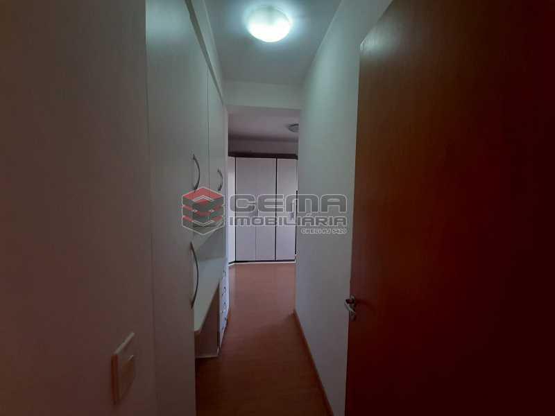 Vaz de toledo 9 - Apartamento 2 quartos à venda Méier, Zona Norte RJ - R$ 220.000 - LAAP24493 - 12