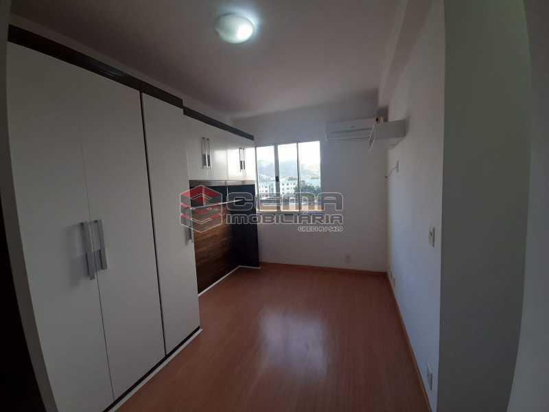 Vaz de toledo 10 - Apartamento 2 quartos à venda Méier, Zona Norte RJ - R$ 220.000 - LAAP24493 - 7