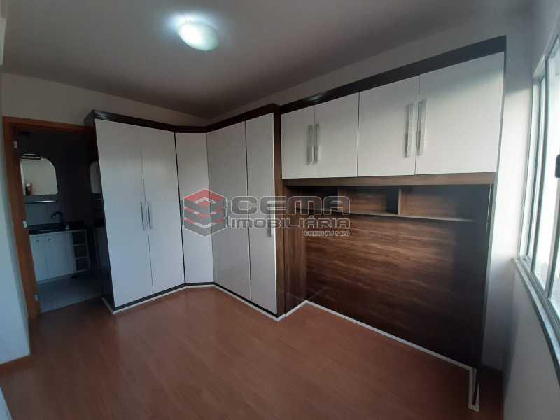 Vaz de toledo 11 - Apartamento 2 quartos à venda Méier, Zona Norte RJ - R$ 220.000 - LAAP24493 - 6
