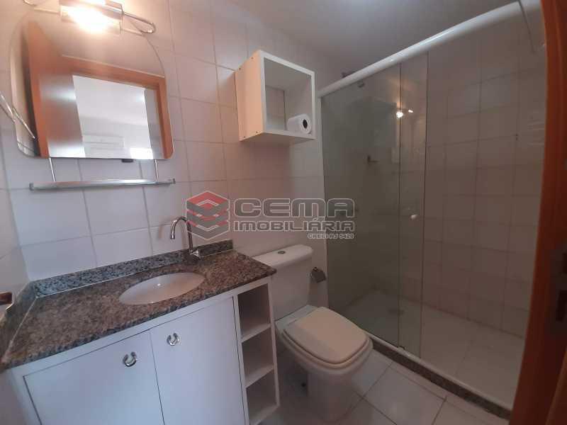 Vaz de toledo 13 - Apartamento 2 quartos à venda Méier, Zona Norte RJ - R$ 220.000 - LAAP24493 - 13