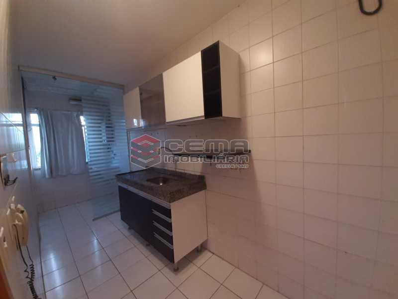 Vaz de toledo 14 - Apartamento 2 quartos à venda Méier, Zona Norte RJ - R$ 220.000 - LAAP24493 - 14