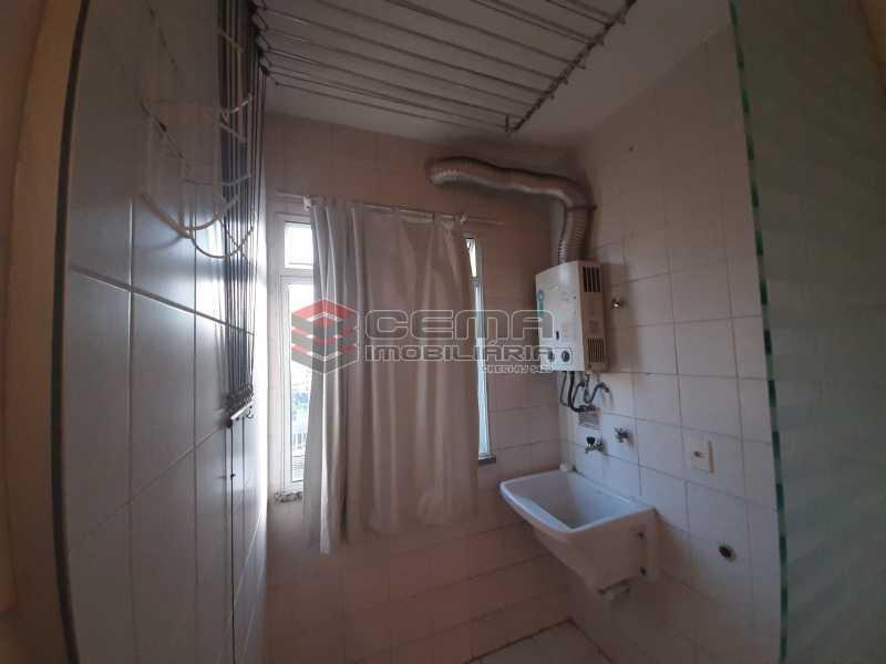 Vaz de toledo 15 - Apartamento 2 quartos à venda Méier, Zona Norte RJ - R$ 220.000 - LAAP24493 - 16