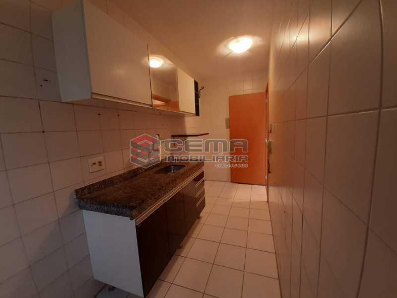 Vaz de toledo 16 - Apartamento 2 quartos à venda Méier, Zona Norte RJ - R$ 220.000 - LAAP24493 - 15