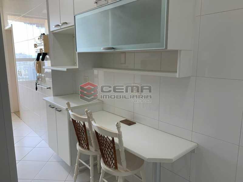 IMG-20200602-WA0099 - Apartamento à venda Rua Marquês de São Vicente,Gávea, Zona Sul RJ - R$ 1.100.000 - LAAP12525 - 11