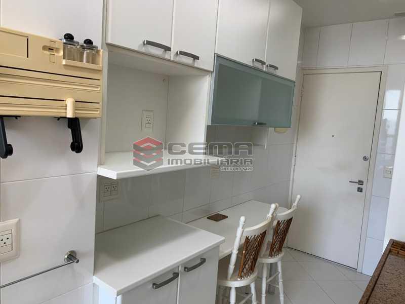 IMG-20200602-WA0100 - Apartamento à venda Rua Marquês de São Vicente,Gávea, Zona Sul RJ - R$ 1.100.000 - LAAP12525 - 12