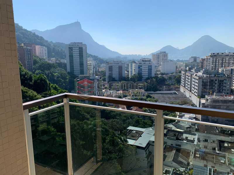 IMG-20200602-WA0081 - Apartamento à venda Rua Marquês de São Vicente,Gávea, Zona Sul RJ - R$ 1.100.000 - LAAP12525 - 20