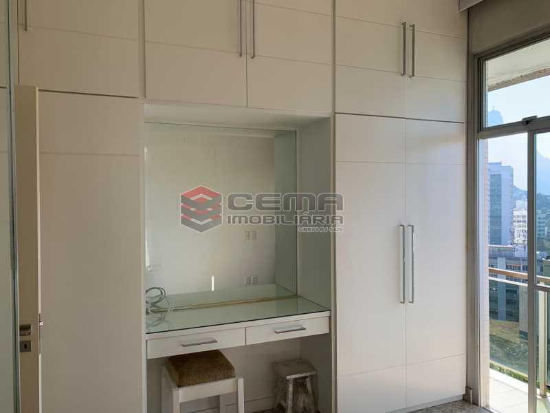 IMG-20200602-WA0092 - Apartamento à venda Rua Marquês de São Vicente,Gávea, Zona Sul RJ - R$ 1.100.000 - LAAP12525 - 4