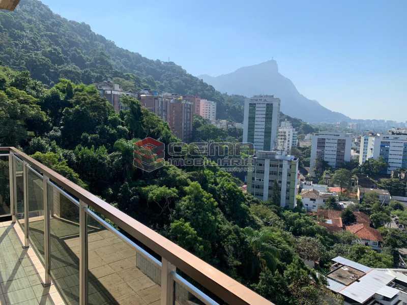 IMG-20200602-WA0082 - Apartamento à venda Rua Marquês de São Vicente,Gávea, Zona Sul RJ - R$ 1.100.000 - LAAP12525 - 22