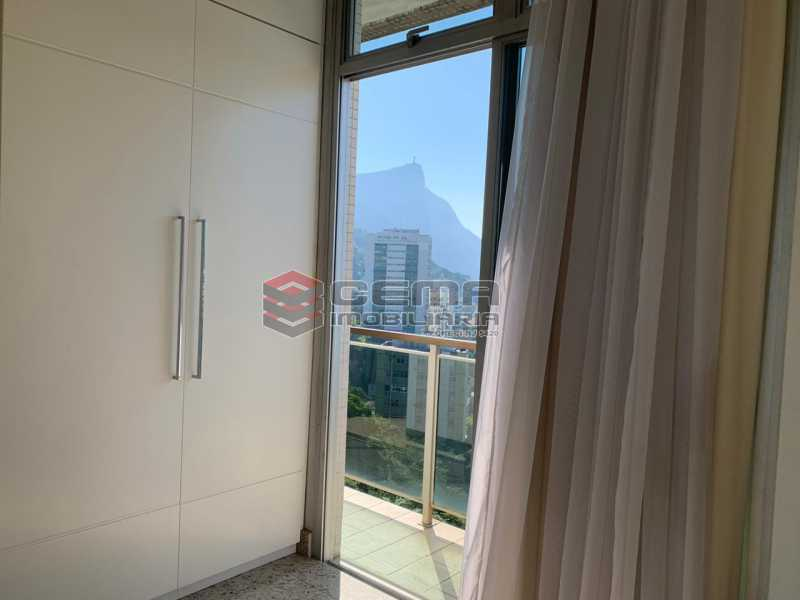IMG-20200602-WA0093 - Apartamento à venda Rua Marquês de São Vicente,Gávea, Zona Sul RJ - R$ 1.100.000 - LAAP12525 - 9