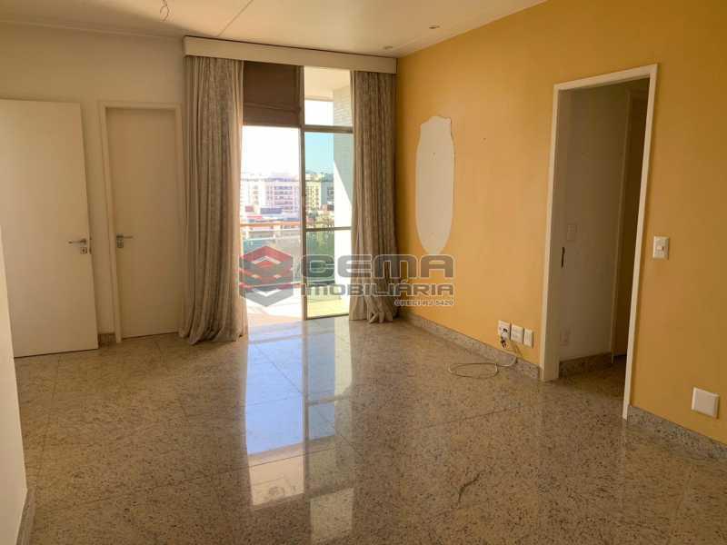 IMG-20200602-WA0085 - Apartamento à venda Rua Marquês de São Vicente,Gávea, Zona Sul RJ - R$ 1.100.000 - LAAP12525 - 5