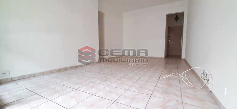 20200610_095533 2 - Apartamento 3 quartos para alugar Laranjeiras, Zona Sul RJ - R$ 2.200 - LAAP33844 - 4