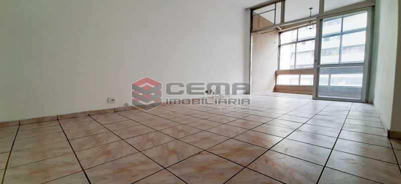 20200610_095557 2 - Apartamento 3 quartos para alugar Laranjeiras, Zona Sul RJ - R$ 2.200 - LAAP33844 - 3