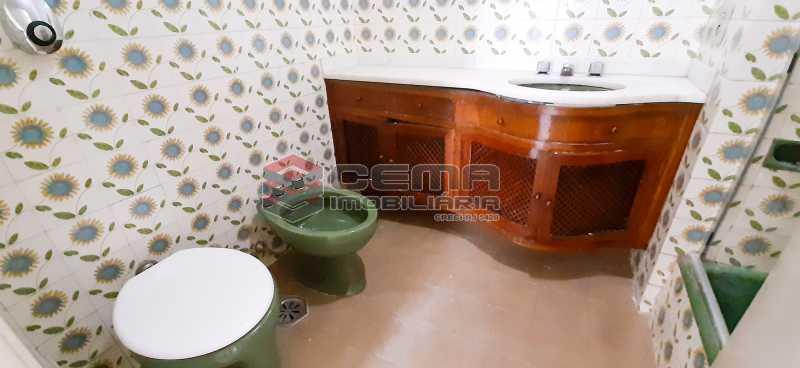 20200610_095727 2 - Apartamento 3 quartos para alugar Laranjeiras, Zona Sul RJ - R$ 2.200 - LAAP33844 - 12