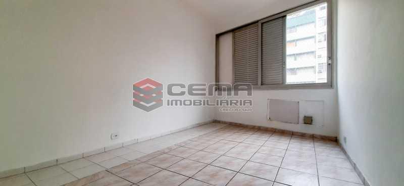 20200610_095843 2 - Apartamento 3 quartos para alugar Laranjeiras, Zona Sul RJ - R$ 2.200 - LAAP33844 - 5